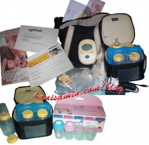 Medela FS Breastpump